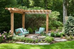 patio pergolas uk - Google Search