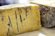 Dunbarton Blue - Roelli Cheese Haus - Shullsburg, WI