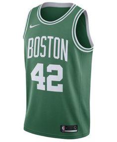 abdd4d3b5 Nike Al Horford Boston Celtics Icon Swingman Jersey