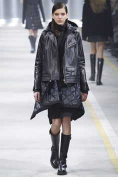 See the complete Diesel Black Gold Fall 2016 Ready-to-Wear collection.