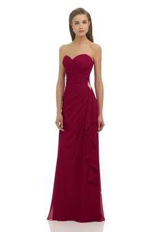 Bill Levkoff 330 Bridesmaid Dress - The Knot
