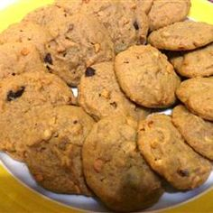 Soft and Chewy Peanut Butter Cookies Allrecipes.com
