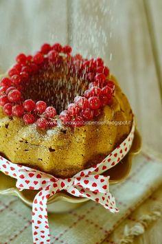 Cucina Scacciapensieri: Ciambella Integrale con ricotta