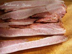 Rulada din piept de pui cu bacon,cascaval si ciuperci – Culoare si Arome Bacon, Carne, Fish, Meat, Pork, Pisces, Pork Belly