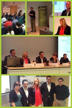 Resumen gráfico de mi participación como ponente en el I FORUM BUEN HUMOR Y FELICIDAD EN EL TRABAJO, Valencia 27 junio