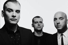 Alkaline Trio Announce UK and European Tour - #AltSounds