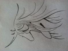 """I am afraid of this mortal body..."" - Last Unicorn. Simple yet beautiful tattoo concept."
