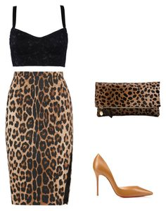 """""""Untitled #335"""" by fashionic96 ❤ liked on Polyvore"""