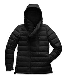 The North Face Women's Niche Down Jacket North Face Women, The North Face, Winter Coats Women, Winter Jackets, Outerwear Jackets, Jackets For Women, Urban, Black, Products