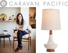Caravan Pacific - Made in Portland