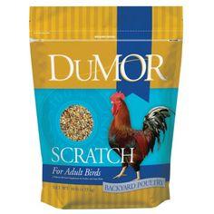 DuMOR Scratch, 10 lb. - Tractor Supply Online Store $6.00