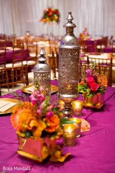 Floral & Decor http://maharaniweddings.com/gallery/photo/21440 @Wedding Elegance by Nahid