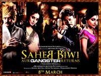 Saheb, Biwi Aur Gangster Returns movie - Apnatimepass.com