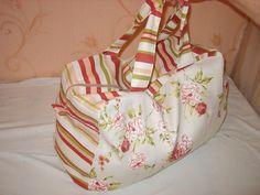 Шьем сумку из ткани. Выкройка + МК. Обсуждение на LiveInternet - Российский Сервис Онлайн-Дневников
