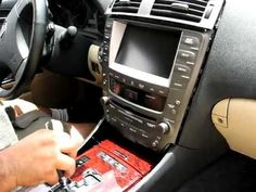199 best strictlyforeignz lexus images on pinterest lexus how to remove radio navigation display from 2006 2007 2008 lexus owners manual fandeluxe Gallery