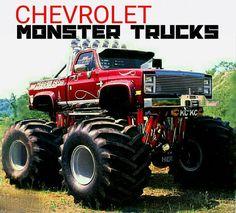 4x4 Trucks, Custom Trucks, Lifted Trucks, Cool Trucks, Cool Cars, Semi Trucks, 80s Chevy Truck, Classic Chevy Trucks, Chevrolet Trucks
