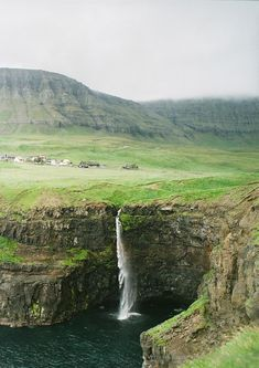 Faroe Islands from Veter Magazine October-November 2014