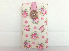 iPod Nano 7th generation Padded Case Made in Choice of Cath Kidston Fabrics