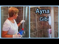 DUŞAKABİNİMİ NASIL TEMİZLİYORUM - DUŞAKABİN KİREÇLERİNİ ANINDA YOK EDİYOR - temizlik vloğu - YouTube Natural Cleaning Solutions, Natural Cleaning Products, Vlog Youtube, Bond Issue, Portfolio Management, Power To The People, Soft Towels, Baby Knitting Patterns, Cleaning