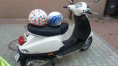 Vespa Skuter 50LX FL 2T BIANCO 544