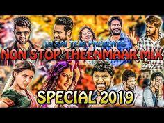Telugu songs Nonstop Theenmaar Mix - Dj Sai Teja Sdpt 2019 Special - YouTube Dj Songs List, Dj Mix Songs, Love Songs Playlist, Dj Download, New Song Download, Dj Remix Music, Dj Music, Audio Songs, Mp3 Song