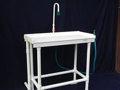 FiletAFish Cleaning Table *** To view further for this item, visit the image link. This is an Amazon Affiliate links.