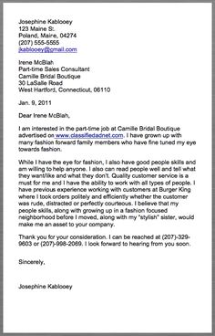Cover Letter Sample For Job Application Fresh Graduate    Http://resumesdesign.com/cover Letter Sample For Job Application Fresh Graduate/  | Aja | Pinterest ...