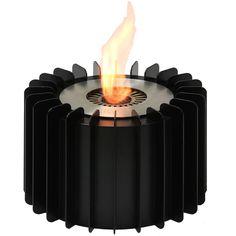 EBG150 Ethanol Fireplace Grate