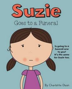 Sharing Suzie goes to a funeral (Suzie and Sammy) from WHSMITH