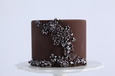 maggie austin bas relief cakes | Learn Multidimensional Sugar Work in: Decorating in Three Dimensions