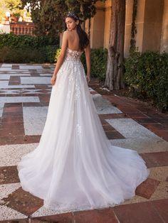 49 Best Pronovias Images Pronovias Wedding Dress Pronovias