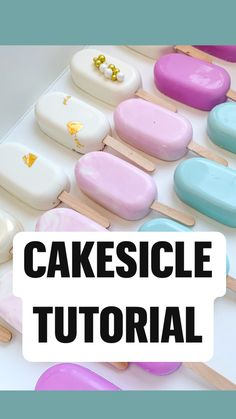 Yummy Treats, Delicious Desserts, Sweet Treats, Yummy Food, Baking Recipes, Cake Recipes, Dessert Recipes, Cake Cookies, Cupcake Cakes