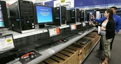 PC Shipments Declined 9.6 Percent in Q1 of 2016