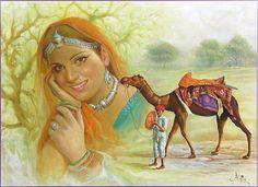 Inde Voyage: Excursion Heritage du Inde avec les Temples et Gan...