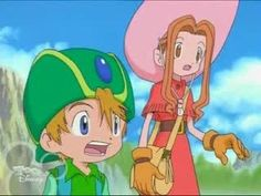 Digimon Adventure: Episode 02 English Dubbed | Watch cartoons online, Watch anime online, English dub anime