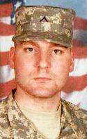 Army Pfc. Jeffrey L. Rice | Military Times