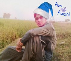 "Merry Chrismas... fRienDzzzzzZ ""AM AWAN"""