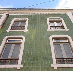 "Rua da Junqueira - Lisboa """" 2"