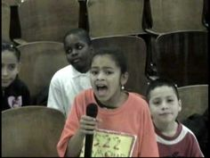 "PS22 Chorus ""Let There Be Peace On Earth"" (BEAUTIFUL a capella)"