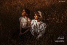 #amish #editorial #vulkan by Virginia Di Mauro #photographer