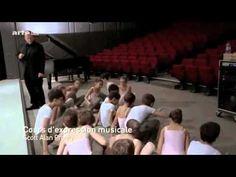 Die Tanzschüler der Pariser Oper (1/6) - Das neue Schuljahr