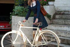 Ano Cadente: Bicicletas retrô