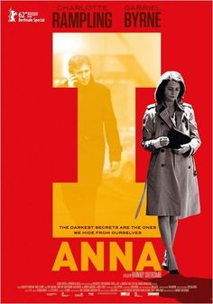 I, Anna  #poster #movie #movieposter