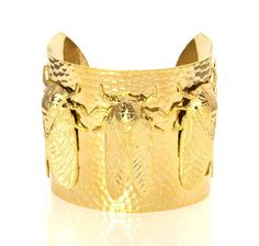 bc7e055dc62 Goldbug Cuff Bracelet Cool Designs, Jewelry Art, Cuff Bracelets, Jewels,  Metal,