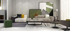 Camerich Sofa, Modern Sofa, Floor Chair, Sofas, Modern Design, Living Room, Pillows, Inspiration, Furniture