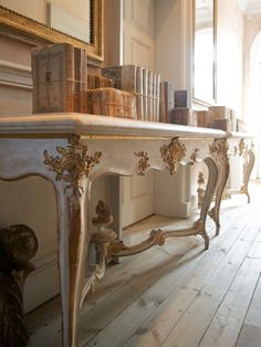 Beautiful Console Tables