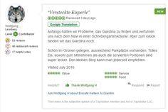 "Kundenmeinung Tripadvisor ""Versteckte Eis-Perle"" - https://www.eiscafekeltern.de/kundenmeinung-tripadvisor-versteckte-eis-perle/"
