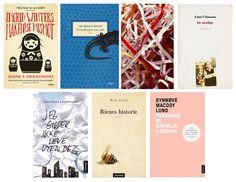Gode, norske bøker
