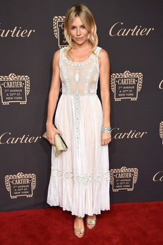 Sienna Miller's Style Evolution   Glamour UK #SiennaMiller #actress #americanactress #celebstyle #celebrety #style #fashion #hitgirl #outfit