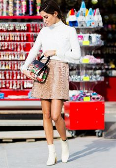 The 24-Hour Outfit (What It is & How It Will Change Your Life) via @WhoWhatWear